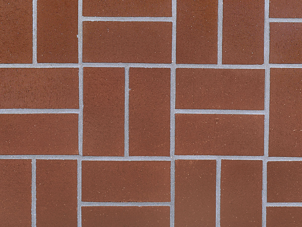 Brick Colored Tile Tile Design Ideas