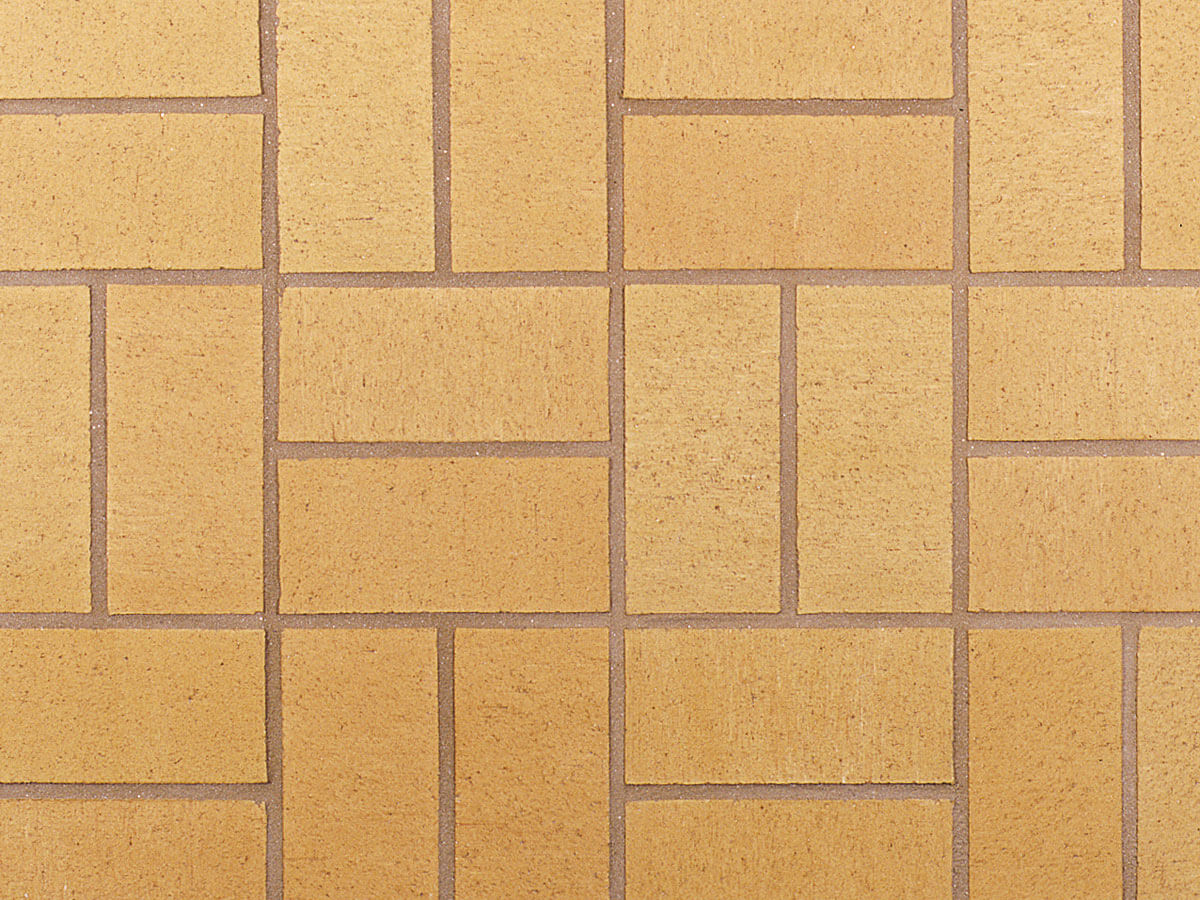 Thin Brick Chino 600 Brick Floor Tile
